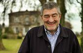 Jean Saric est vigneron  et docteur de grand-père  en petit-fils! DR