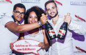 Le champagne représente la moitié de la valeur des exportations françaises de vins vers l'Angola. DR