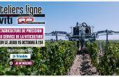 Webinar : l'agriculture de précision au service de la viticulture