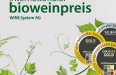 concours international pour les vins biologiques Bioweinpreis
