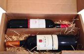 Les box de vin séduisent de plus en plus d'adeptes, pour soi-même ou pour offrir. Photo : DR