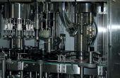 L'emploi et la vérification de l'efficacité du système d'inertage des bouteilles et des capsules est donc souvent nécessaire, surtout pour ceux qui souhaitent une faible teneur en O2. Photo : E. Thomas/Pixel Image