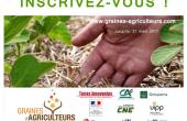 """Les nouveaux installés ont jusqu'au 31 mars 2017 prochain pour s'inscrire au concours """"Graines d'agriculteurs""""."""