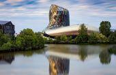 La Conférence du Millésime 2016  se tiendra à la Cité du Vin de Bordeaux.