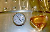 L'intérêt du maintien d'une température fraîche et constante pour la conservation des vins blancs et rosés est prouvé.  Photo : Jean Attard