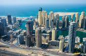 Les Émirats arabes unis sont une fédération de sept États (Abu Dhabi, Dubaï, Chardja, Adjman, Umm al-Qaywayn, Ras al-Khayma, Fudjayra) et chaque Émirat dispose de sa propre réglementation. Les États de Dubaï et d'Abu Dhabi sont ceux où la vente d'alcool est la plus importante. Ce sont aussi les États les plus habités et les plus visités par les hommes d'affaires et les touristes. Photo : mariana_designer/fotolia