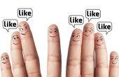 Privilégier plutôt une page pour votre entreprise, où vous, en tant que personne (profil) commentez les actus de votre domaine! Photo : flydragon/Fotolia
