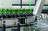 Le dosage non destructif en bouteille du CO2 est possible grâce  à la spectroscopie laser. Photo : Boggy/Fotolia