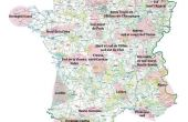 Le réseau France Passion recherche des vignerons pour accueillir des campingcaristes sur leur domaine en 2017 !
