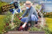 Pour participer au concours Graines d'Agriculteurs 2021, déposez votre candidature du 30 mars au 31 mai. Photo Graines d'Agriculteurs