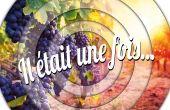 Le story-telling consiste à mettre en récit, à la façon d'un conte, le message que le viticulteur veut faire passer auprès de ses visiteurs. Raconter des histoires est facteur de différenciation, mais aussi de mémorisation. Photo : Brad Pict/Romolo Tavani/Fotolia