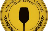 International wine contest Bucharest (IWCB) est le concours international des vins pour la Roumanie