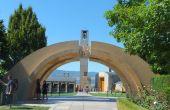Mission Hill winery accueille certains jours près de 7000 touristes (Adrien Badet)