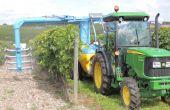 L'étude PestiRiv va mesurer l'exposition des riverains aux produits phytosanitaires d'origine viticole