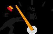 Des essais menés en 2011 par Top Machine Aquitaine et la FD Cuma Gironde sur cinq machines à vendanger ont démontré qu'il était possible de réduire la consommation de gasoil des machines à vendanger. Photo : Pixel image