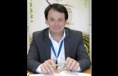 David Amblevert, président de la FFPV: «Aujourd'hui, la qualité sanitaire de nos plants est reconnue dans le monde entier. Mais nous ne communiquons pas assez sur nos pratiques. C'est pourquoi nous demandons à l'administration que l'origine du greffon et celle du porte-greffe soient indiquées sur l'étiquette, en plus de l'origine du plant, qui est mentionnée actuellement.» Photo: I. Aubert/pixel image