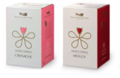 BIB® ou Wine in box, le design est crucial.