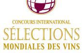 Sélections mondiales des vins du Canada
