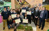 Concours « Inventez les coopératives agricoles de demain » 2017
