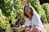 Les Crus Classés de Sauternes et Barsac ont élu une nouvelle présidente, Slanie de Pontac Ricard