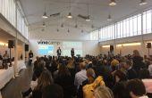 La cinquième édition du Vinocamp Paris a fait salle comble! Credit photo : Audrey Domenach - Pixel Image