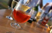 Dégustation des vins de l'AOC La Clape