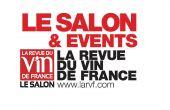 11ème édition Le Salon du vin de La Revue du vin de France